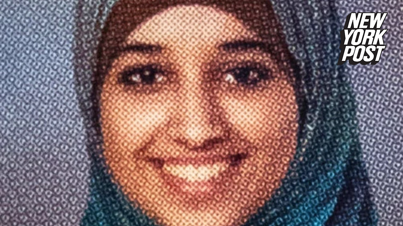 American woman Hoda Muthana 'deeply regrets' joining ISIS