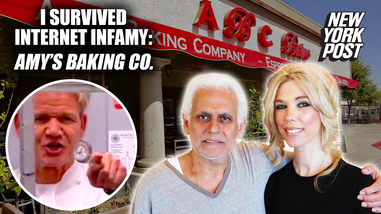 Amy S Baking Company Survived Gordon Ramsay S Nightmare