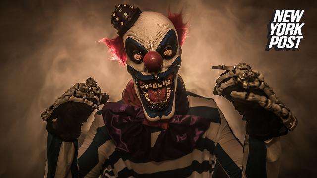 Ronald McDonald lying low until creepy clown crisis fizzles out