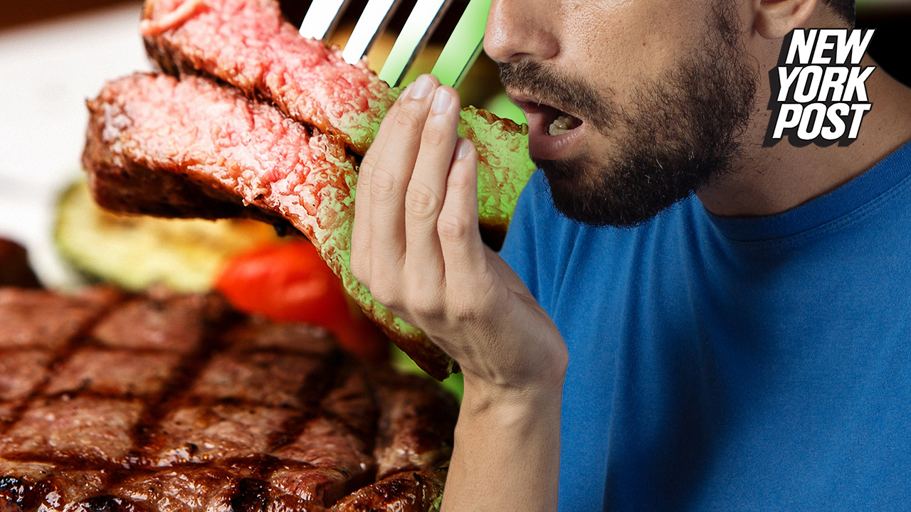 The keto diet's stinky secret