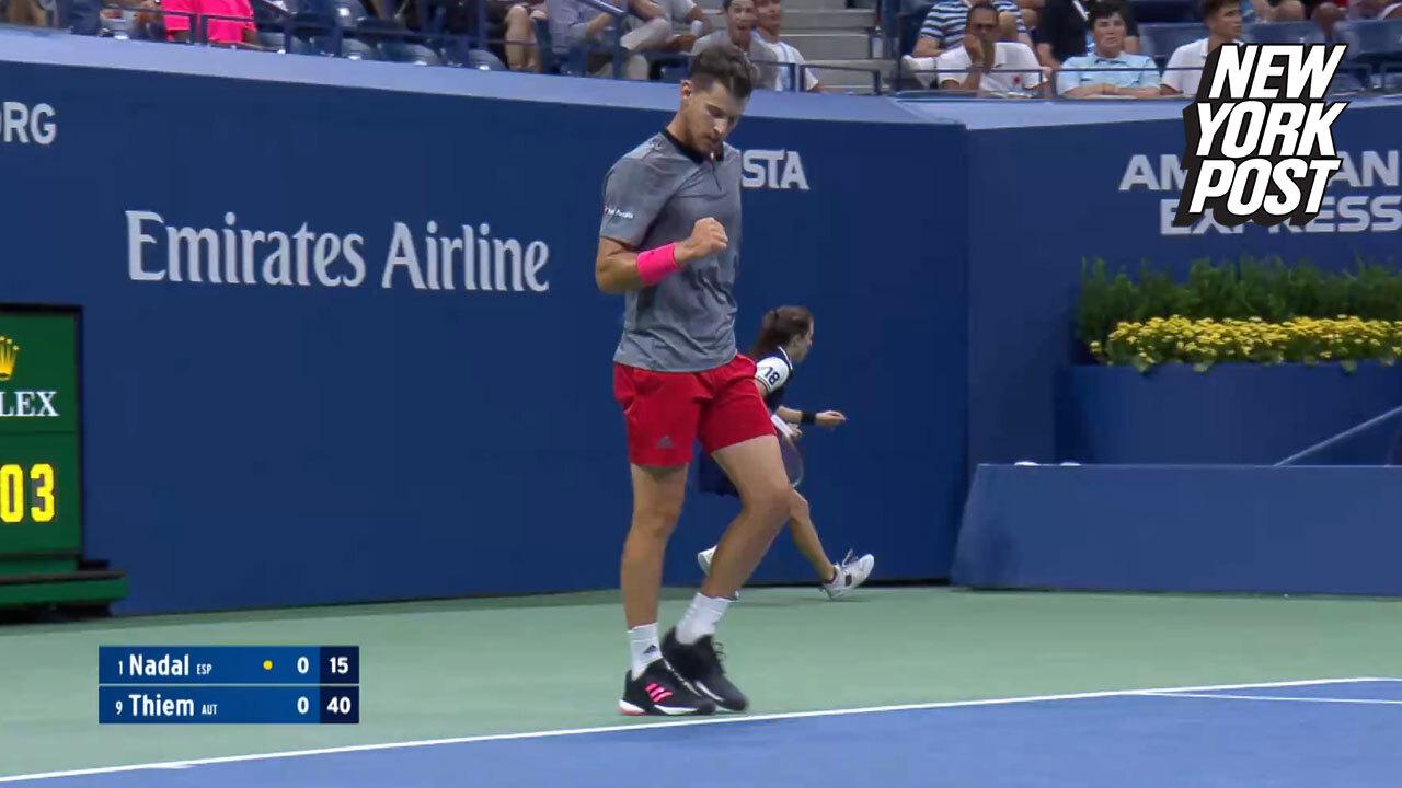 Dominic Thiem S Girlfriend Tennis Pro Kristina Mladenovic Watched