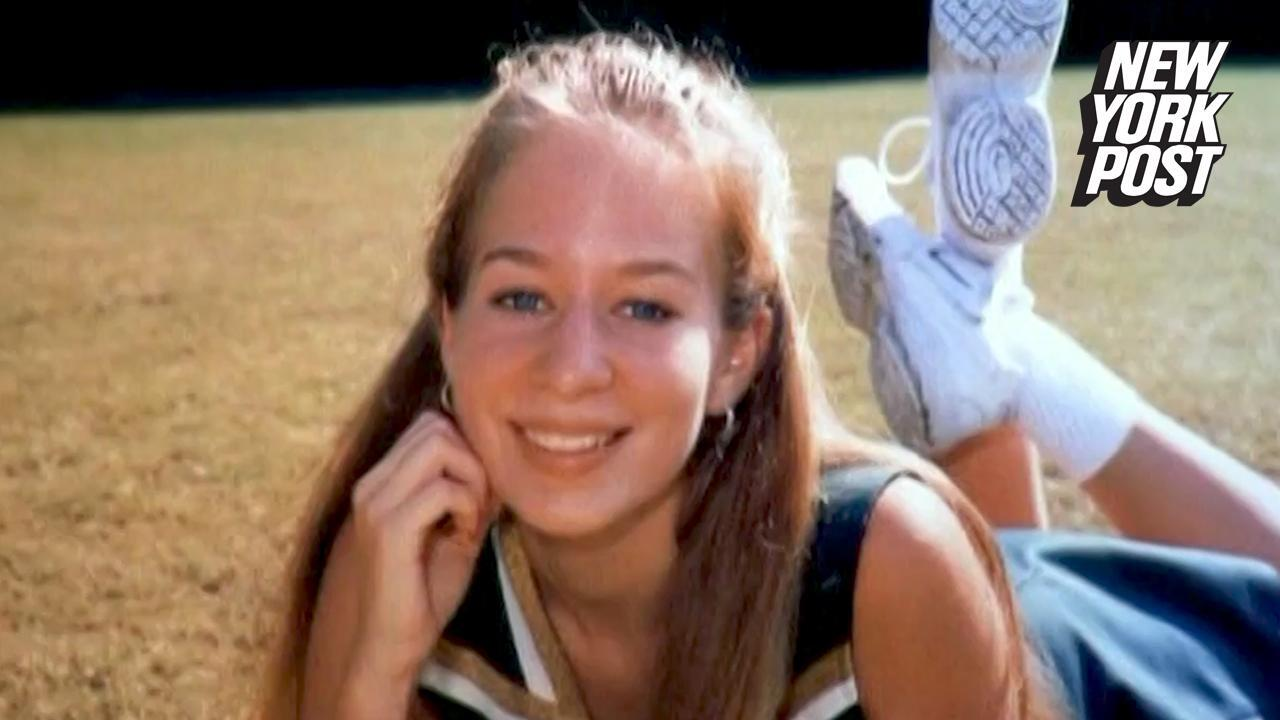 Natalee Holloway's dad finds human remains in Aruba