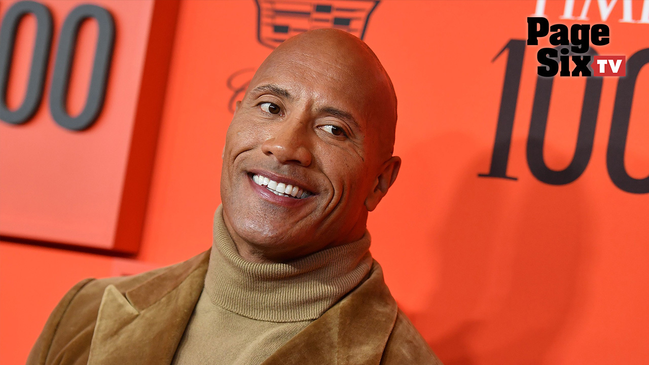 Would you vote for The Rock to be president?