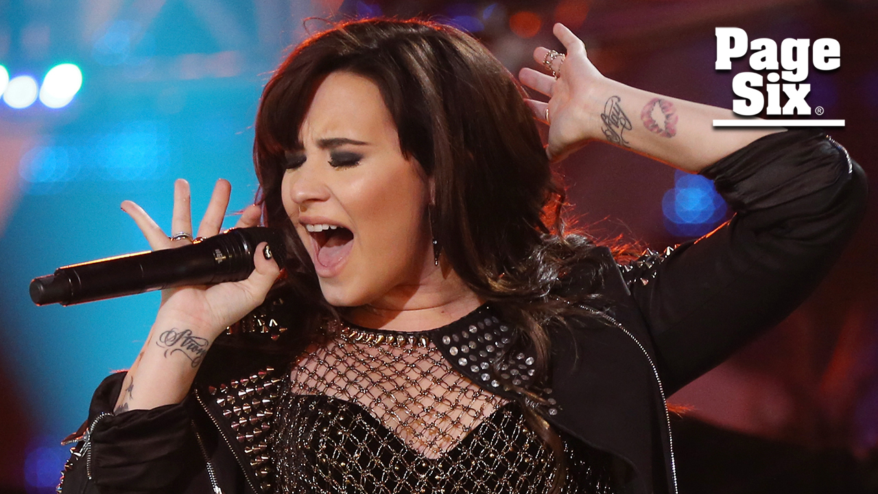 Demi Lovato is a total 'Warrior' and her badass tattoos prove it