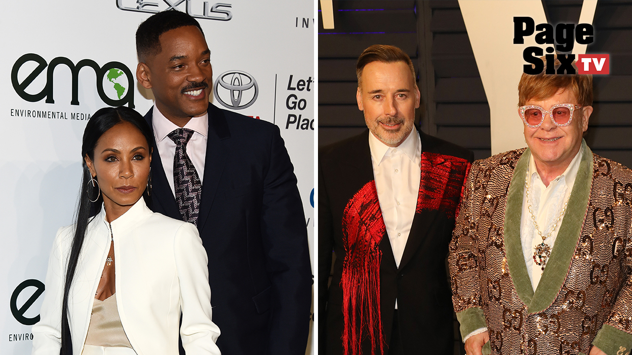 6 swoon-worthy celebs who found their perfect match