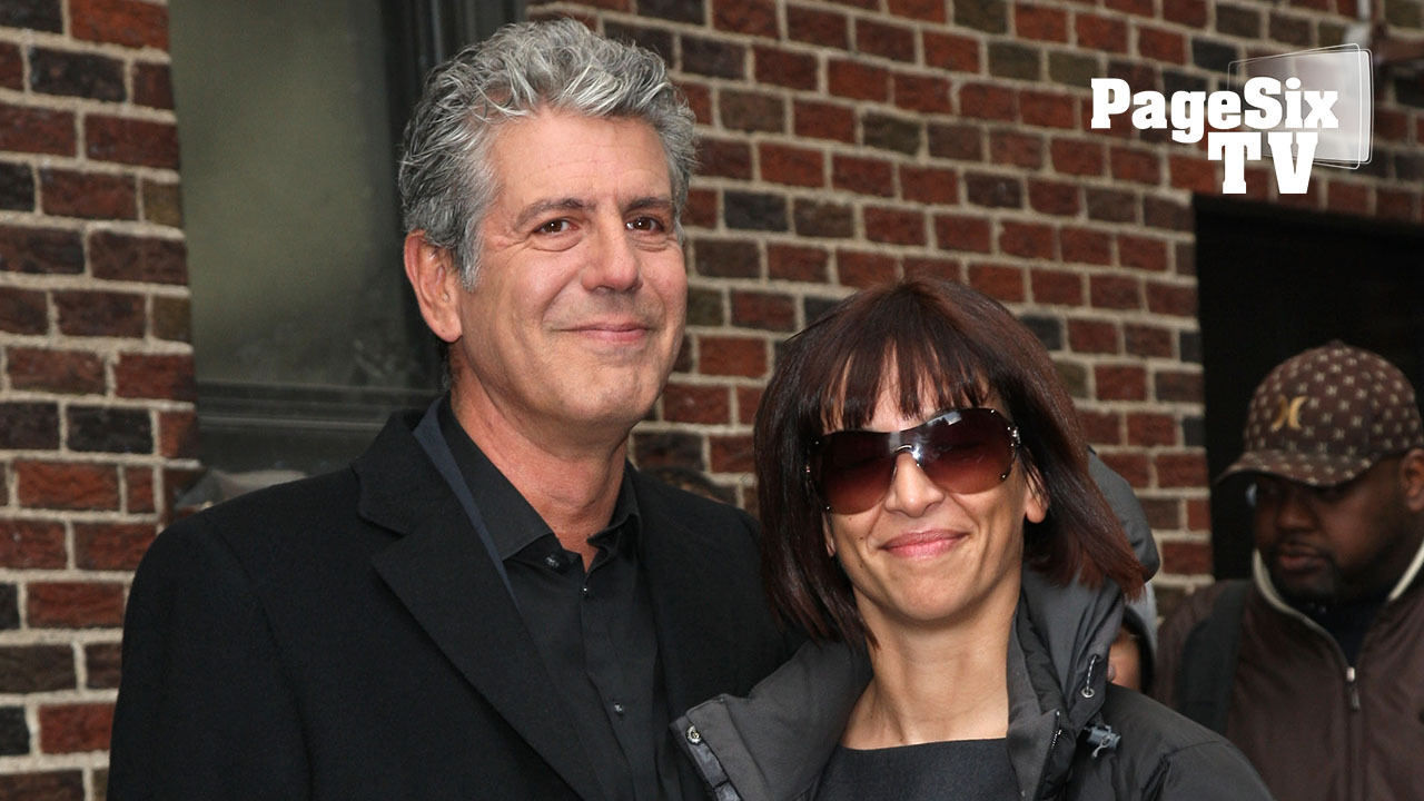 7cb0e357579e6 Paparazzo who snapped Asia Argento with French reporter regrets shots