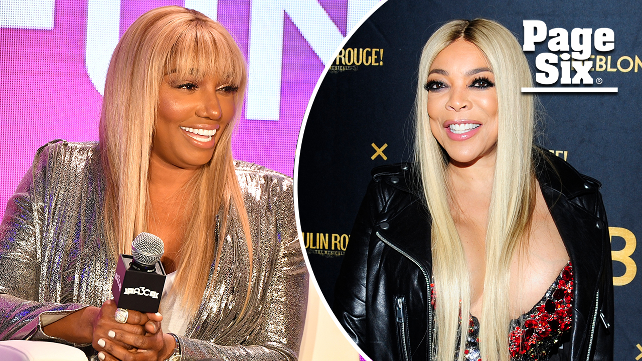 Nene Leakes' night out with Wendy Williams and more 'Housewives'