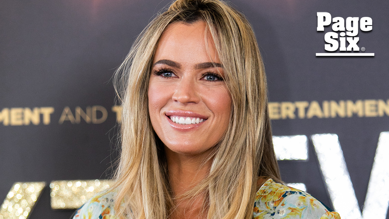 Teddi Mellencamp's pregnancy and more 'Housewives' news