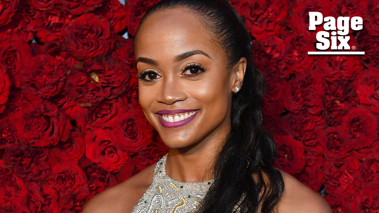 Rachel Lindsay's rose-worthy thoughts on windmill sex, Mike Johnson and more