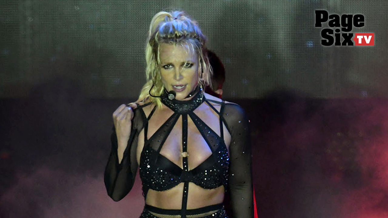 The mystery surrounding Britney Spears' cancelled tour goes deeper than you'd think