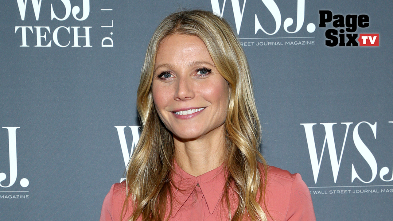 Gwyneth Paltrow's college debt advice will throw you for a 'Goop'