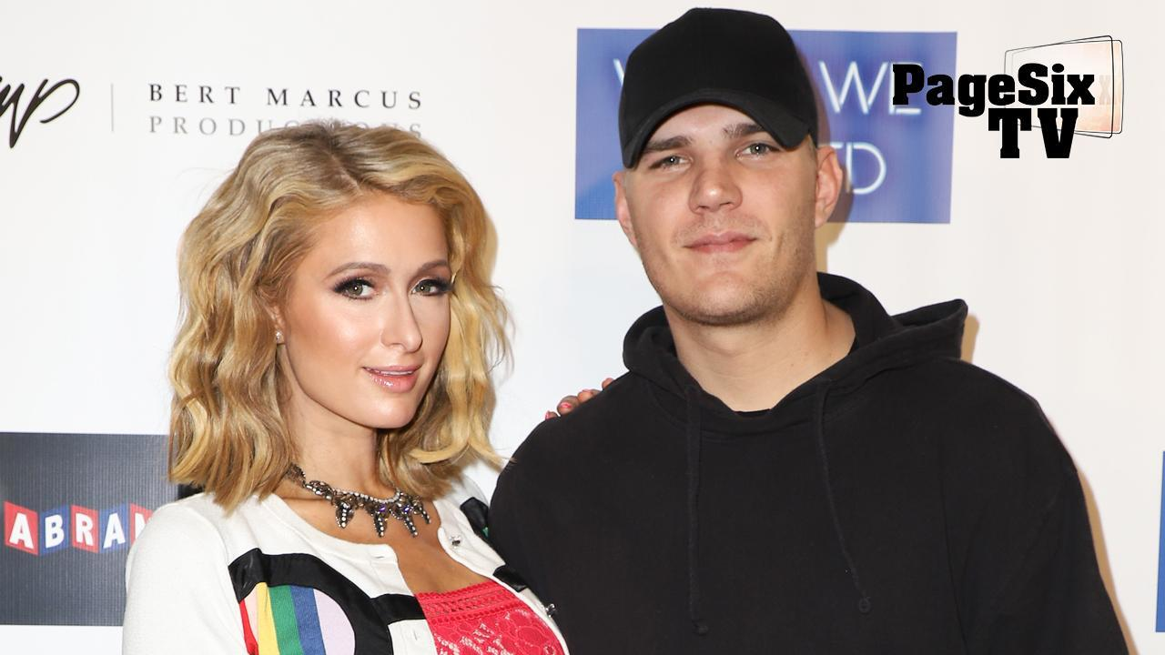 Paris Hilton Lost Her 2 Million Engagement Ring On The Dance Floor