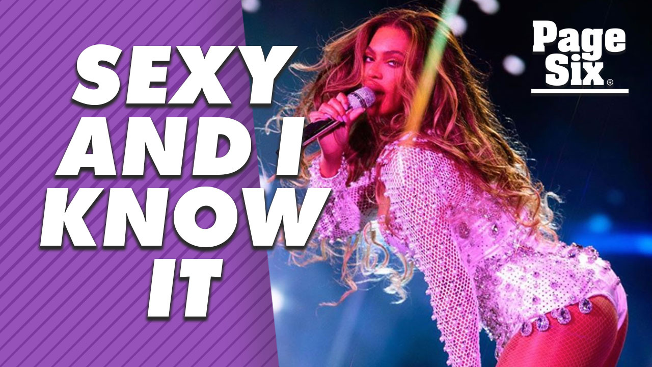 Beyoncé's sexy outfits and killer dance moves make her a style queen