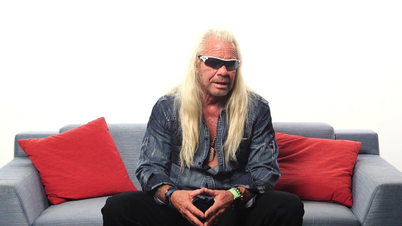 Dog The Bounty Hunter Opens Up About Weight Loss After Wife Beth Chapmans Death