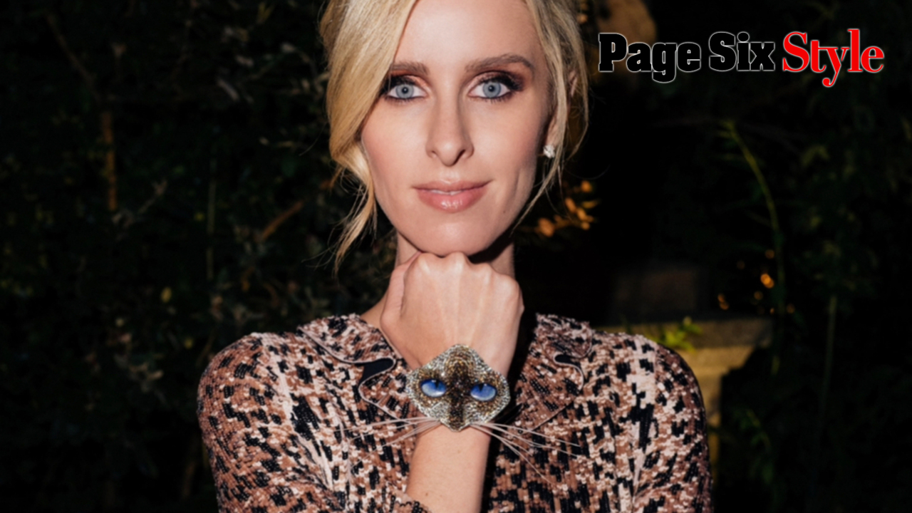 Nicky Hilton on her first fashion splurge and biggest beauty regret