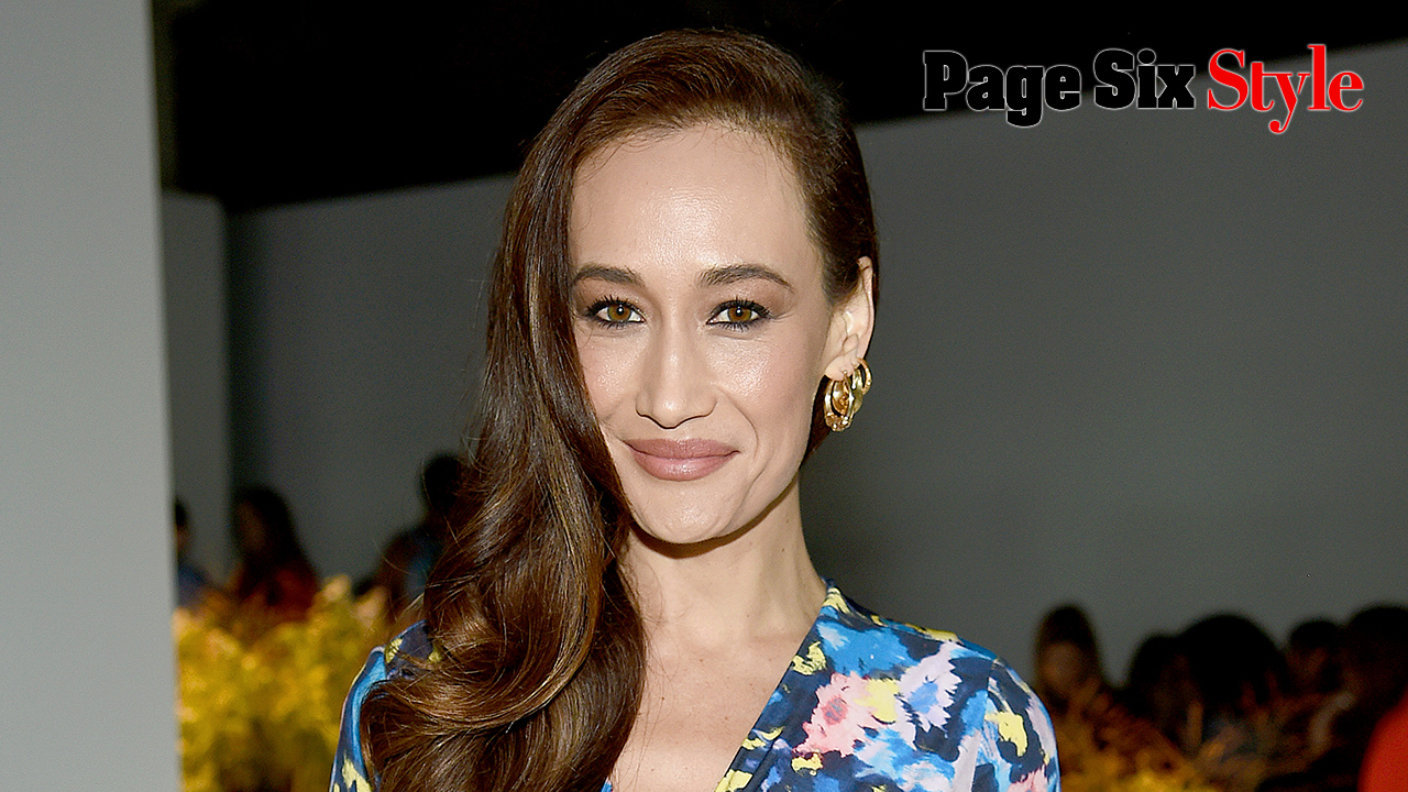 Maggie Q's sexy style and worst beauty regret