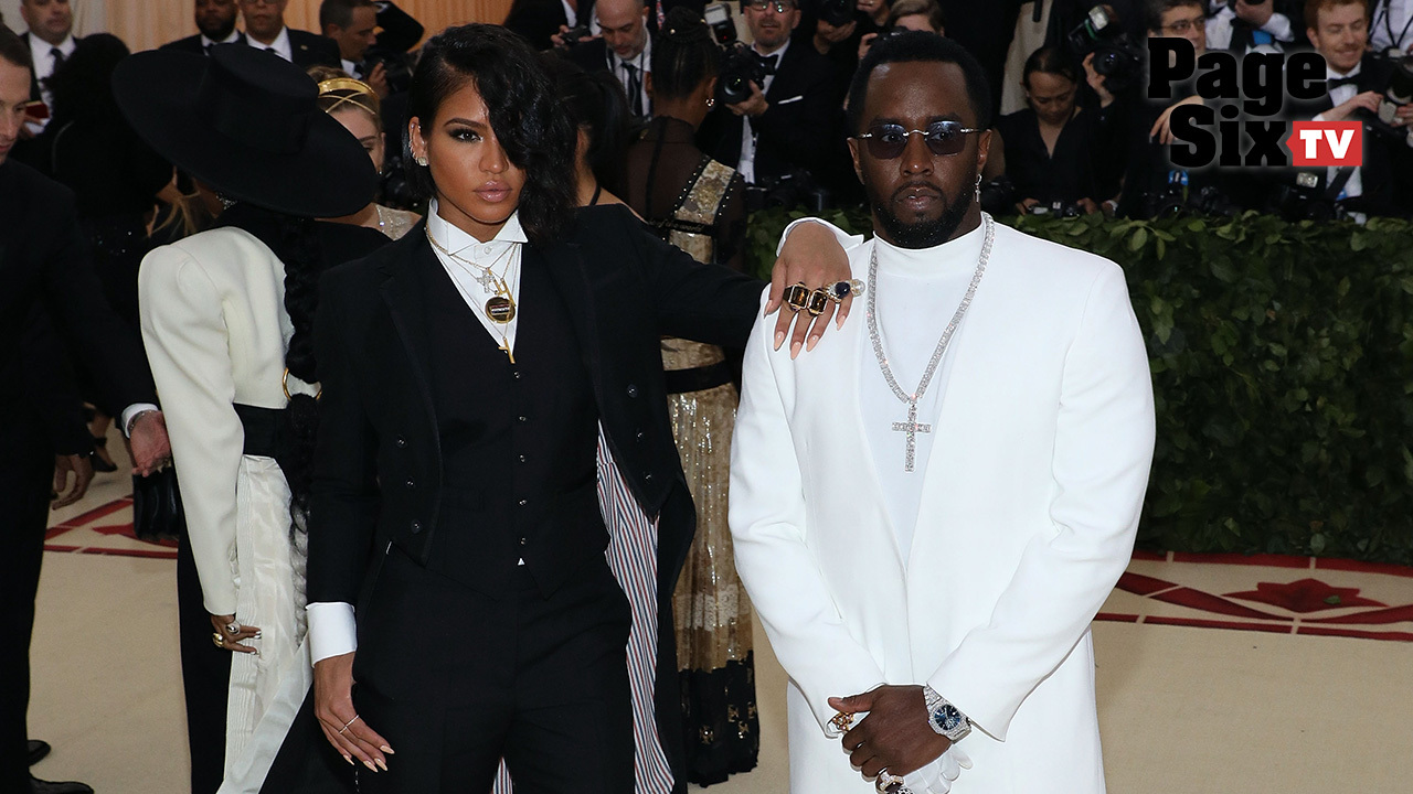 f4e7dc30340 Cassie breaks silence on Diddy breakup with harsh words