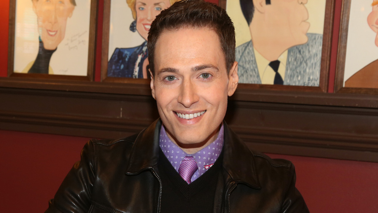 Randy Rainbow Spills On His Duet With Broadway Legend Patti Lupone People Com