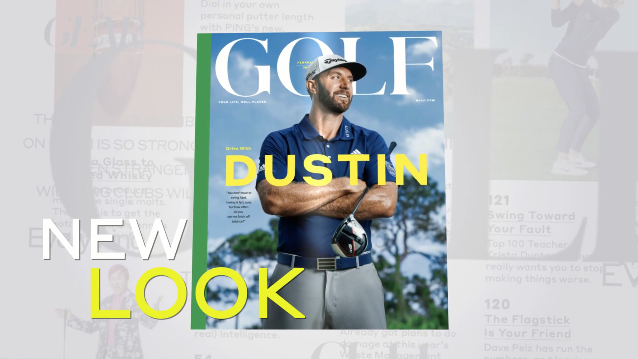 Gotta have it: 6 things GOLF staffers are using, drinking and reading right now