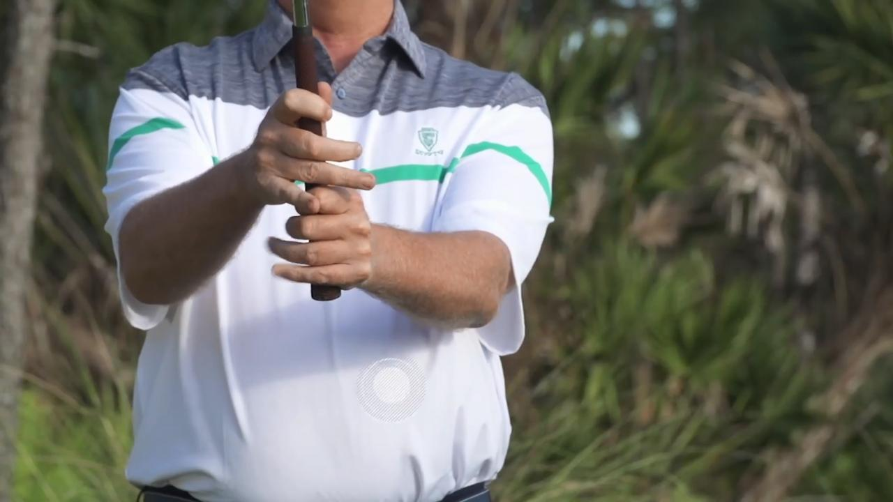 Fix Finder Fix of the Week: How to make a perfect grip