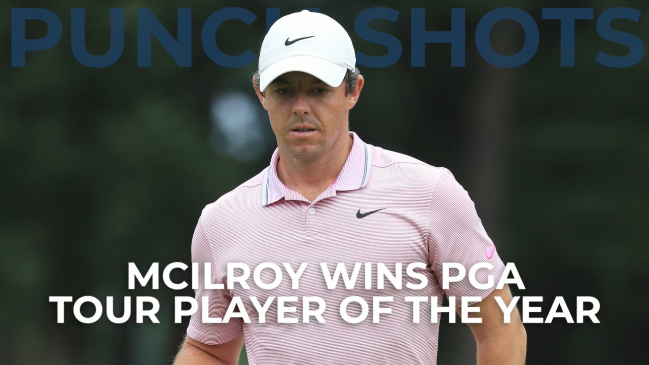 Rory Mcilroy Calls Rule That Cost Him And His Father Chance At A Win Unfair