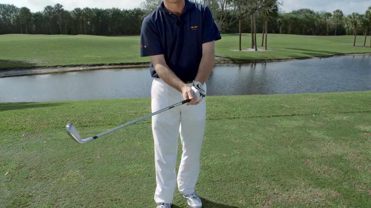 Fix Finder Fix of the Week: Hit it farther without changing your swing
