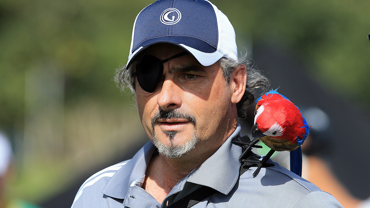 Why David Feherty Left CBS and More on His New Job at NBC