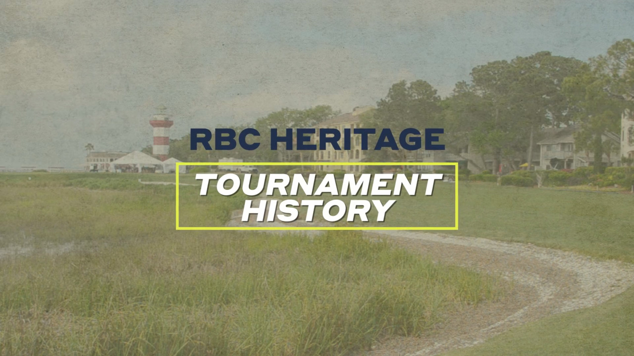 RBC Heritage: Total purse, payout breakdown, and winner's share