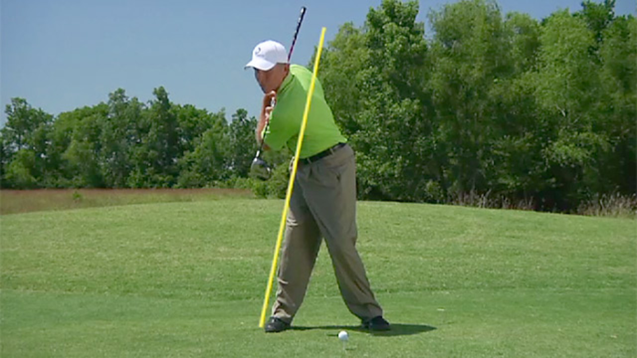 One drill to develop Tour-level transition skills