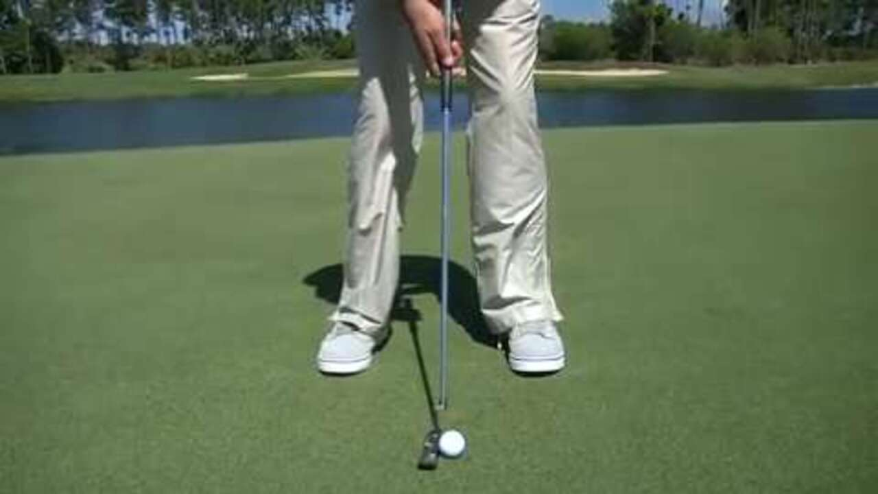 3 Common Putting Flaws