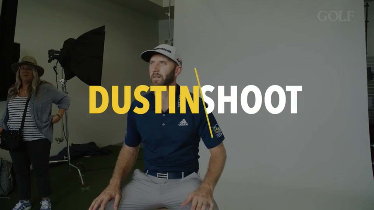 The numbers behind Dustin Johnson's shocking Sunday collapse at RBC