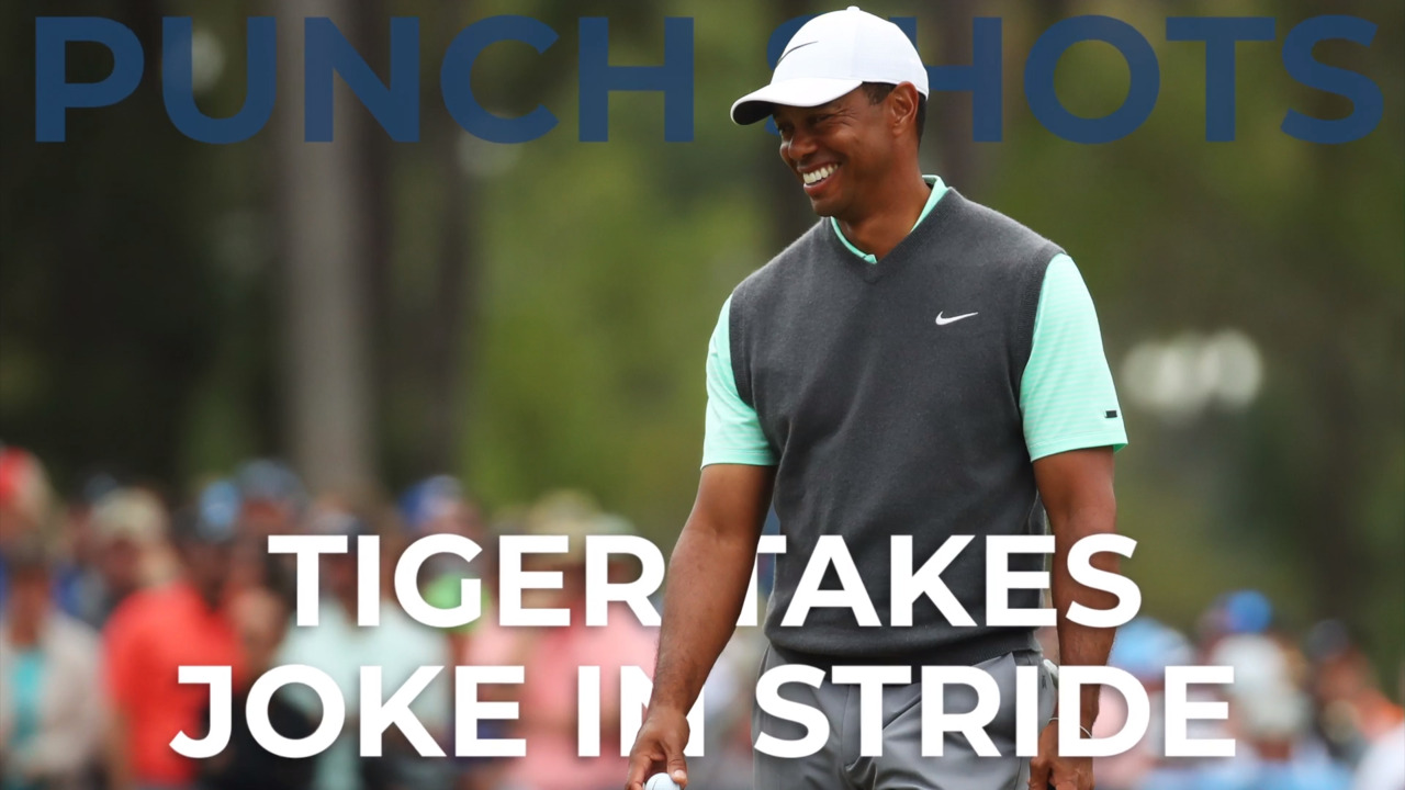 Is the Match Play a good Masters tune-up for Tiger Woods?