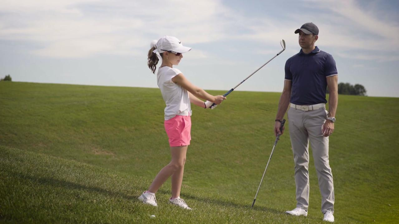 Make better contact on your chips with this simple shaft lean drill