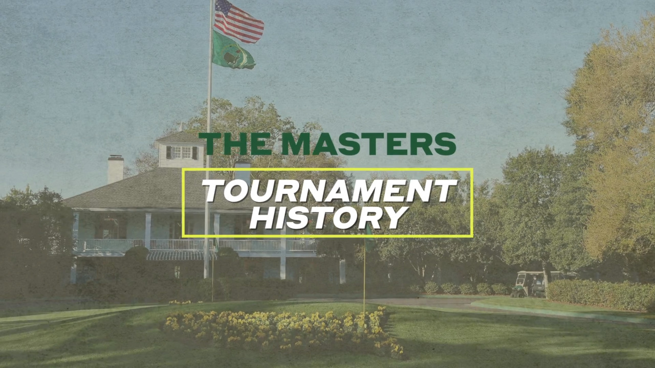 Masters 2019: What change would you make at Augusta National?