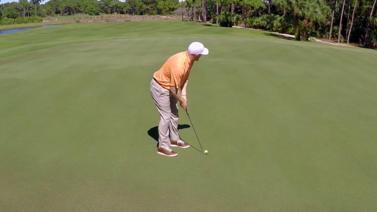 Fix Finder Fix of the Week: How to read greens without thinking
