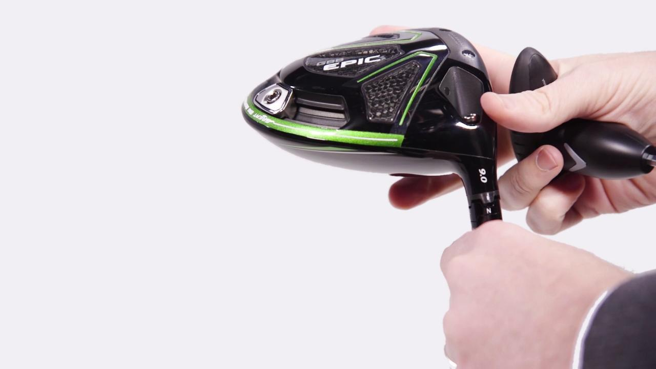 Ask an Equipment Expert: Why is adjustable driver tech so confusing?