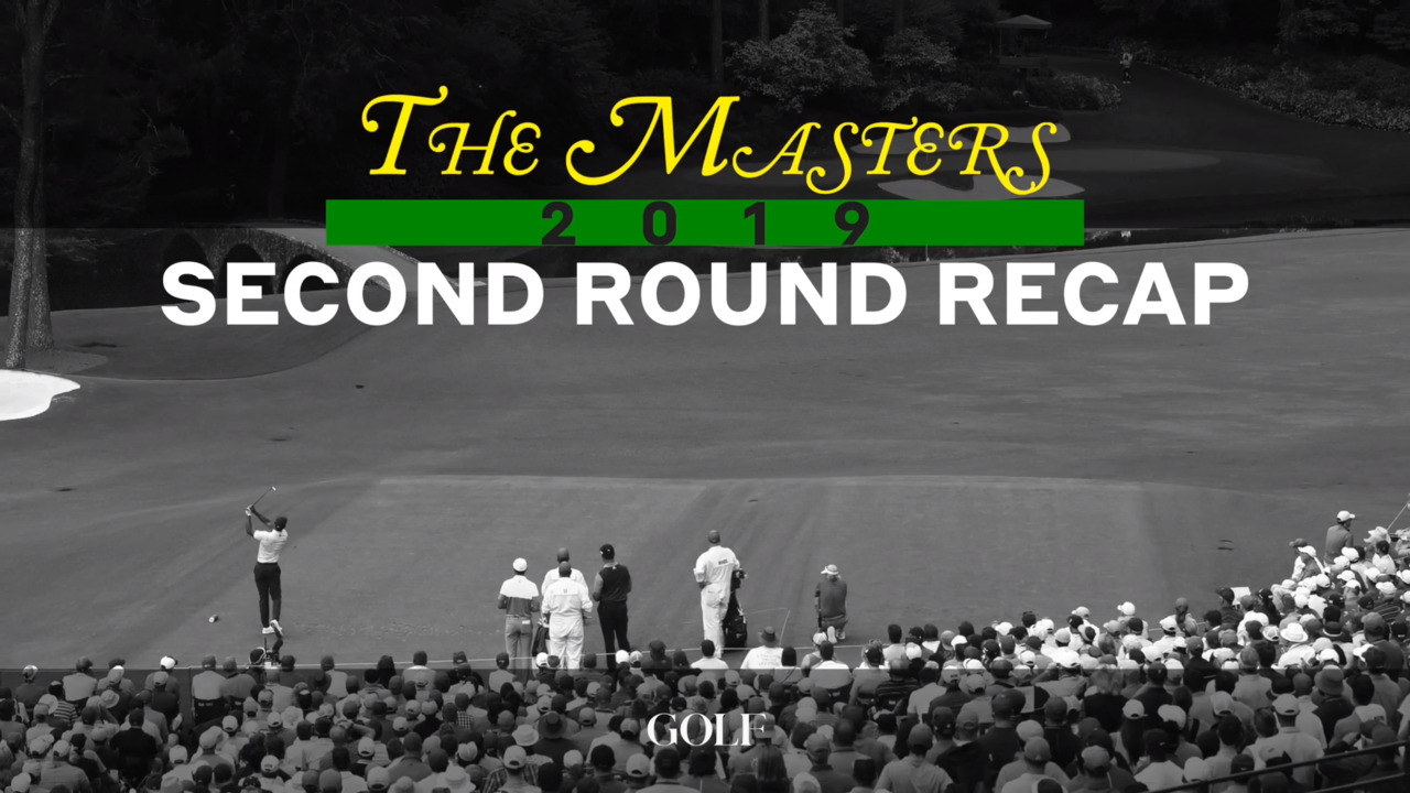 Masters 2019 live coverage: How to watch the Masters on Saturday
