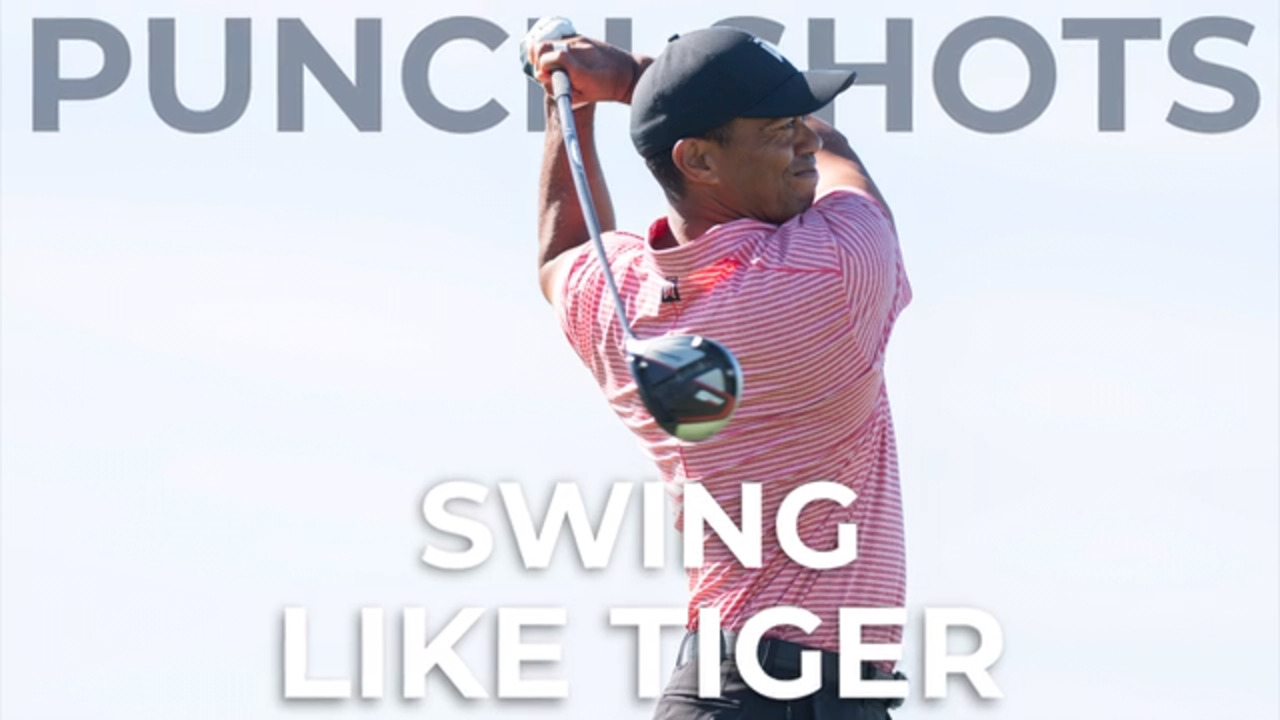 3 five-second fixes to cure your shanks, putting strike and driving accuracy - Golf