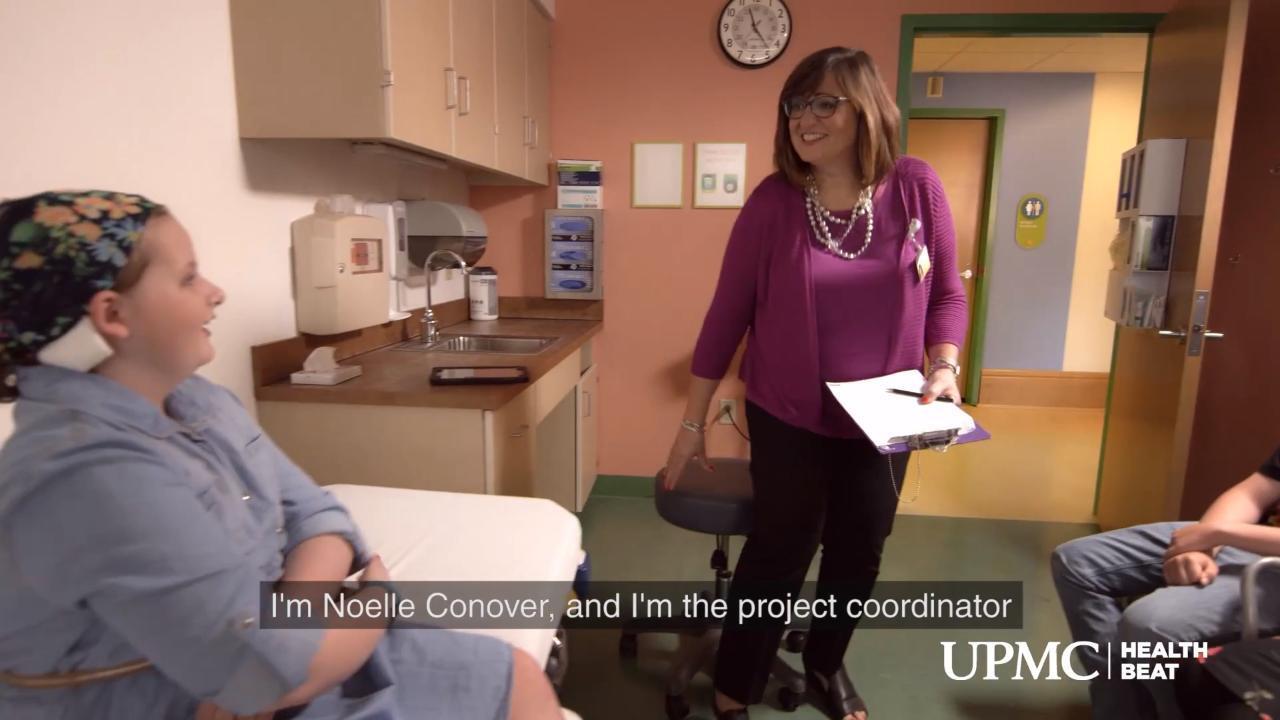 Giving Back Through Philanthropy: Meet Noelle Conover