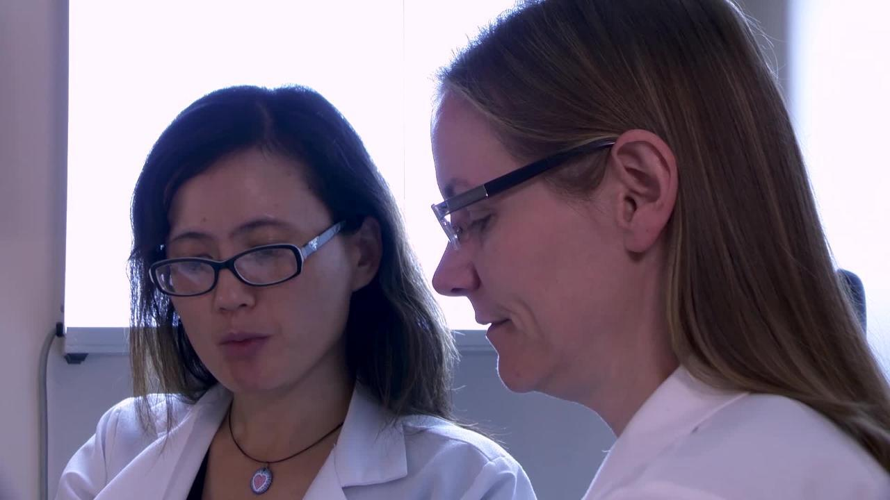 Radiation Treatment through Syed or Y-Applicator