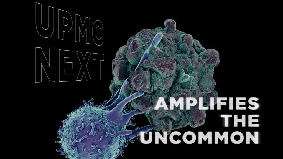 What Is UPMC Next?