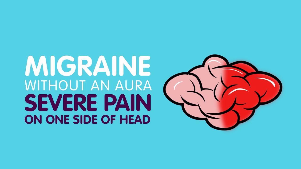 Video: Understanding the Different Types of Migraines