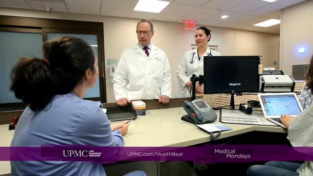 Medical Mondays: Breast Cancer