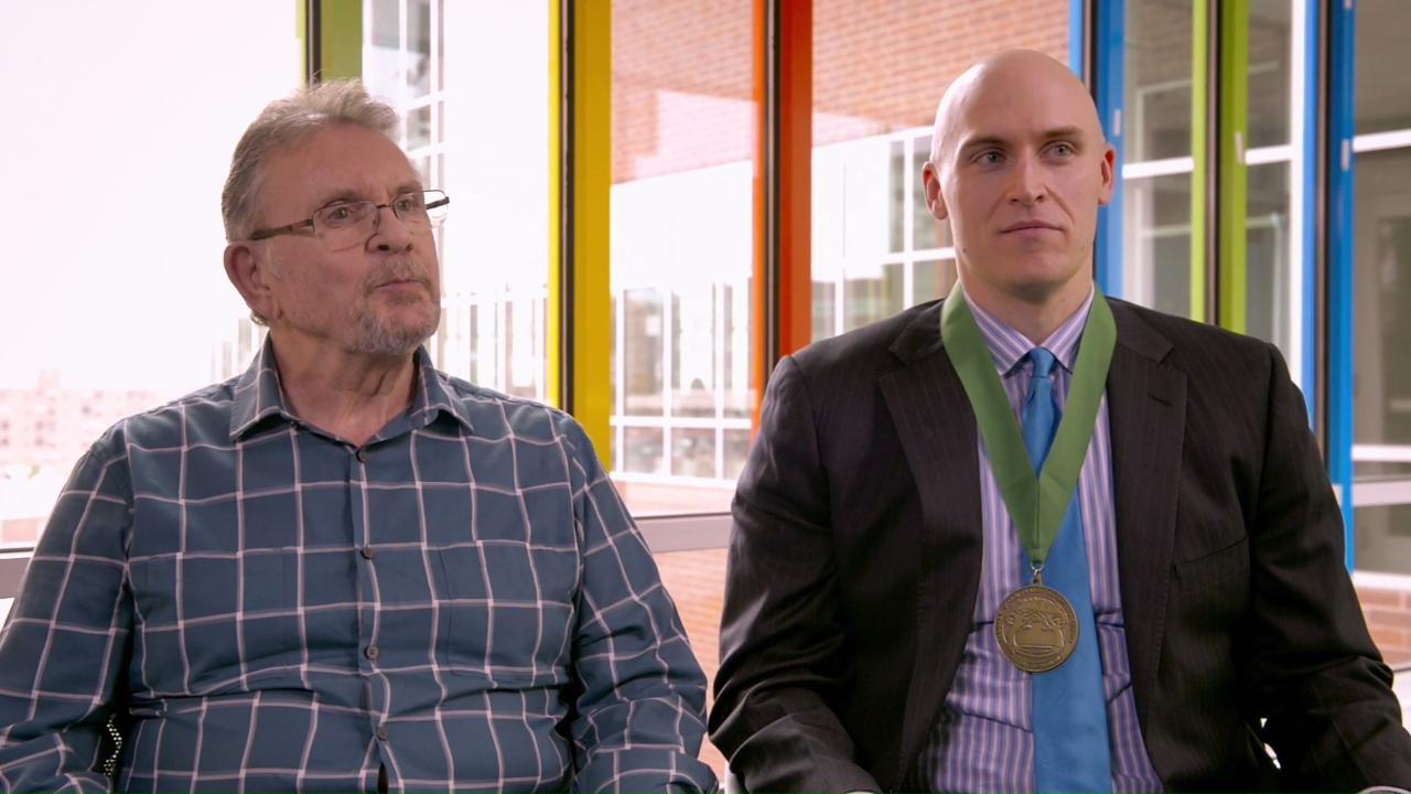 'You View Life Differently:' Gary and Robert's Living Donation Story
