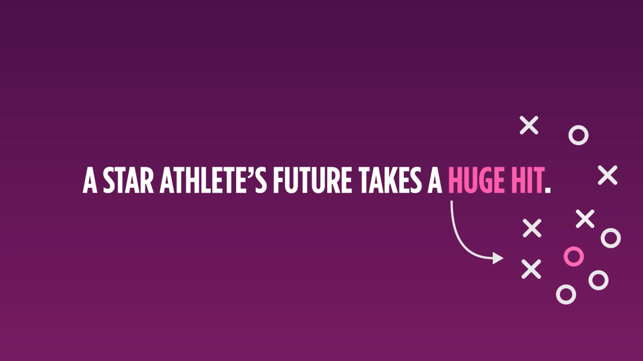 Ryan Shazier's 50 Phenoms: High School Football Star Turns Injury to Inspiration