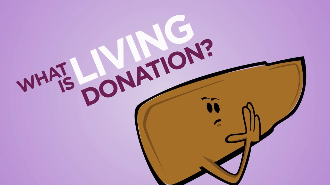 Bringing up Living Donation: How to Talk to People About Becoming a Donor