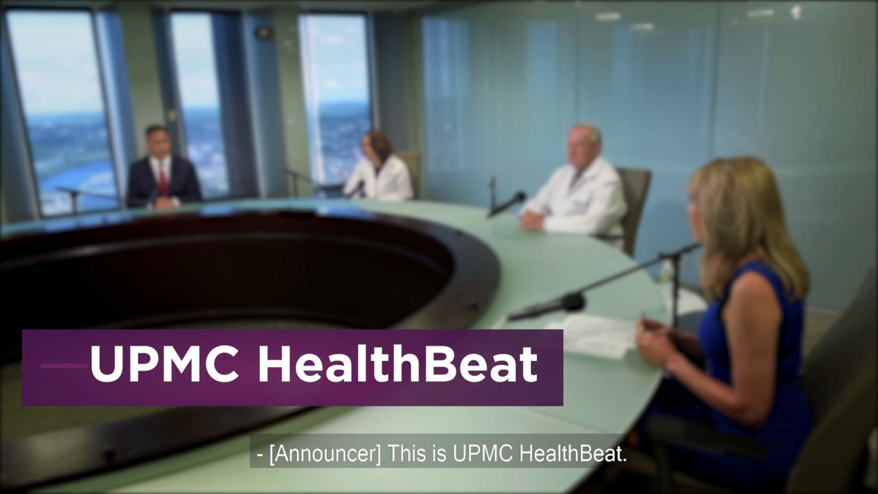 COVID-19 and the Path Ahead: A Roundtable Discussion with UPMC Doctors