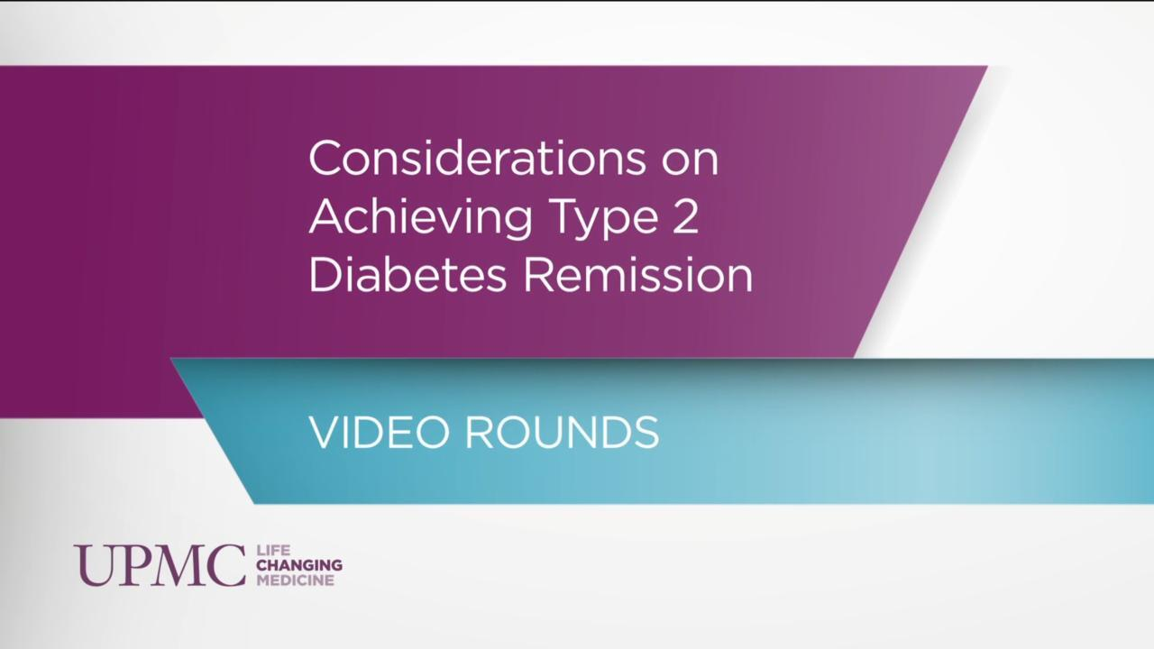 Video Rounds | UPMC Physician Resources