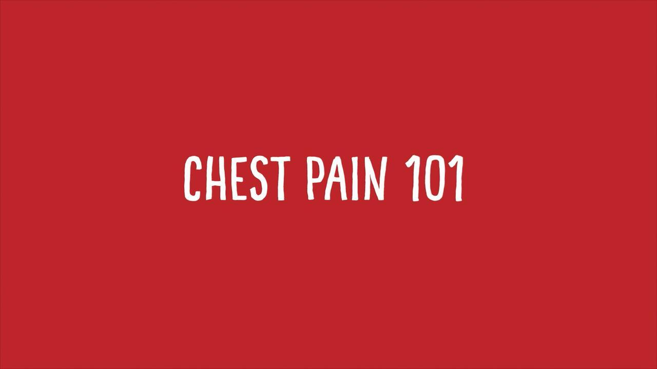 Chest Pain Why Does My Heart Hurt Upmc Healthbeat