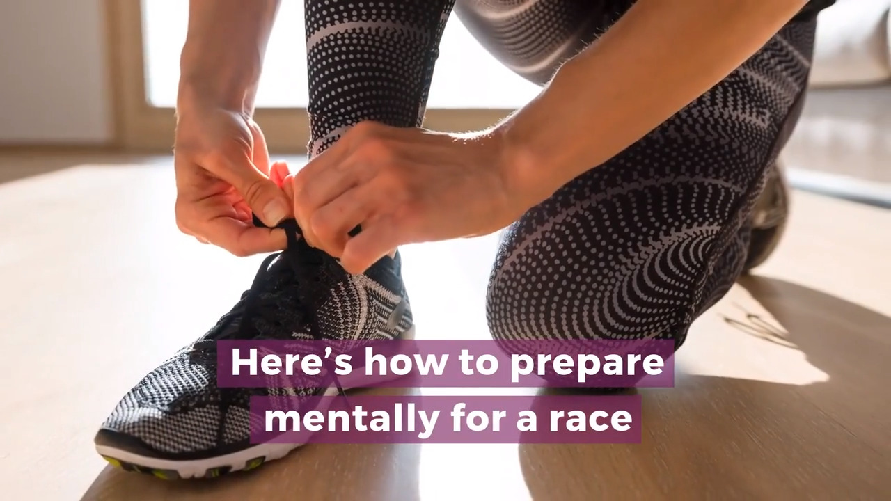 Improve Your Mental Endurance for Running with These Tips